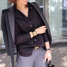 #outfit #upperhights #theshirtbyupperhights by yoshikotomioka