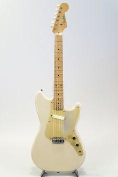 FENDER/USA[フェンダー/ユーエスエー] 1957 Musicmaster|詳細写真