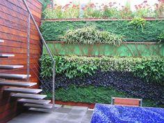 Green Living Walls   Green Living Technologies
