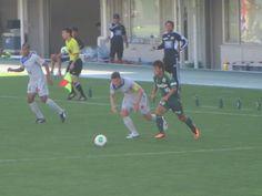 ブログ更新しました。『【J特】2013J2第35節 栃木SC vs 松本山雅FC』 http://amba.to/1bSvAaR