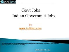 Centerpiece Of Competitive Examinations Govt Jobs  http://www.articlesbase.com/career-management-articles/current-affairs-centerpiece-of-competitive-examinations-6825620.html