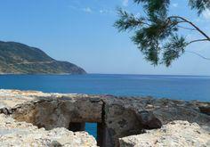 Spinalonga Kreta