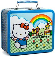 Hello, Hello Kitty