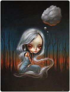 indiesart.com - Ania Tomicka