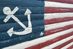 Nautical Flag Photograph by Maria Dryfhout - Nautical Flag Fine Art Prints and Posters for Sale