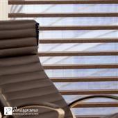 Sheer Simplicity® Shades, Style