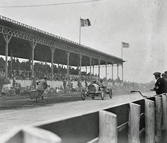 Vanderbilt Cup Races - Blog - 1910 Massapequa Sweepstakes Racer #53 Abbott Detroit Found In Sweden