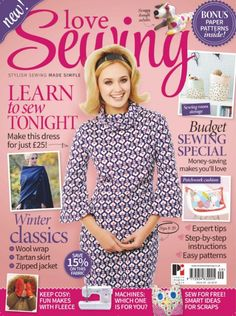lovesewingmag love sewing magazine free downloads