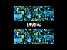 Faderhead feat. Chris Pohl - The Bitch I Love To Hate (Official / With Lyrics) - YouTube