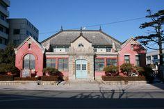 [군산] 구 군산세관 본관 / [Gunsan] The Main Building of the old Customs House in Gunsan ※ [사진제공_한국관광공사] photo by 김지호. 본 저작물의 무단전제 및 재배포를 금합니다. copyright ⓒ by Korea Tourism Organization / All pictures can not be copied without permission.