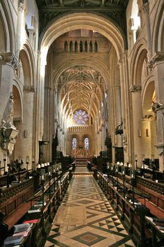Image detail for -File:Christ Church Cathedral, Oxford.jpg - Wikipedia, the free ...