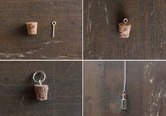 how to make a bottle necklace