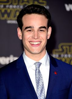 """Alberto Rosende Photos - Actor Alberto Rosende attends the premiere of Walt Disney Pictures and Lucasfilm's """"Star Wars: The Force Awakens"""" on December 2015 in Hollywood, California. - Premiere 'Star Wars: The Force Awakens' - Arrivals Shadowhunters Actors, Alisha Wainwright, Alberto Rosende, Charlie Carver, Simon Lewis, Isabelle Lightwood, Matthew Daddario, Celebs, Celebrities"""