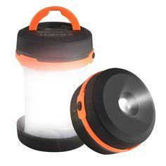Camping Lantern TaoTronics Collapsible Led Lantern flashlight *** Want additional info? Click on the image.