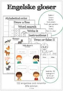 engelsk alts�!