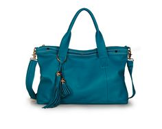 Amelia Bag - Aegean | Cuore and Pelle  Thank you Good Morning America Steals and Deals! 77% off!!