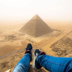 Classic pic from the crazy rooftopper @andrejcie Captured location : The pyramids of Giza Follow us on Facebook for more craaazy pics 'Rooftopping Official' #Contest >>> Use our hashtag #RooftoppingOfficial or name us @rooftoppingofficial in the comment section to get feature Best #Rooftopping hashtags: #Rooftop_prj #Ontheroofs #Chasing_rooftops #Heights #Urbex #Urbexpeople #Urbexextreme #UrbanExploration #Cityscape #Urbanscape #Illgrammers #Way2ill #Shoot2kill #Yngkillers #Storror…