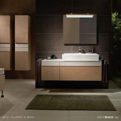 Bathroom Furniture Villeroy & Boch Memento Bath Furniture  Get it here: https://www.skybad.de/k/badmoebel/villeroy-und-boch/memento.html
