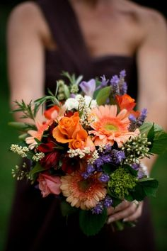 country spring wedding flowers | This entry was posted in Recent Weddings and tagged country barn ...