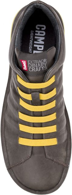 Camper Beetle 36678-001 Ankle-boot Men. Official Online Store USA