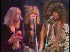 Fleetwood Mac ~ World Turning ~ Live 1976. My first Rock concert! The best one, EVER.