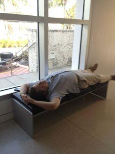 Jeffrey Donovan @Jeffrey_Donovan via Twitter  |  13 Aug 12  |  For my 700th tweet @pattonoswalt asleep on set. Bored to zzzzzzzzzzzzz by my acting.   Tough crowd.