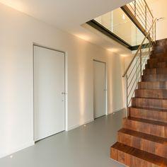 Moderne binnendeuren