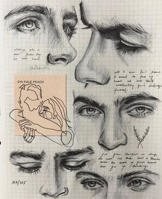 Gcse art sketchbook fashion drawings 36 New Ideas Pencil Art Drawings, Art Drawings Sketches, Inspiration Art, Art Inspo, Journal Inspiration, Art Du Croquis, Arte Sketchbook, Sketchbook Ideas, Sketchbook Inspiration