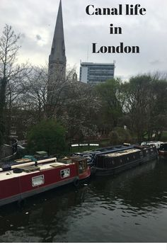 Boutique Barges - luxury on a canalboat on London's canals - Life Beyond Borders