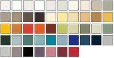 12 places to find 4″ x 4″ ceramic bathroom tile in vintage colors --- Retro Renovation