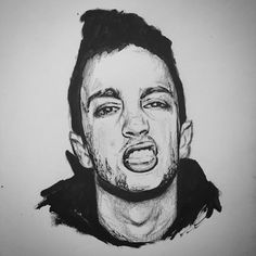 Simple Beautiful Drawing. Clique Art |-/