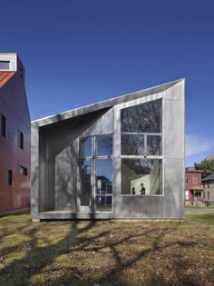 R House, Architecture Research Office