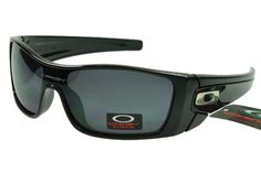 Oakley Lifestyle Black --Gray $12.97