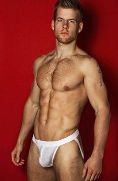 Briefs in hot men bikini knows it