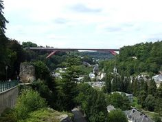 The Grund in luxembourg City i wanna go back!!!