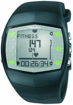Polar FT40 Mens Heart Rate Monitor Watch Grey *** Click on the image for additional details.(This is an Amazon affiliate link)