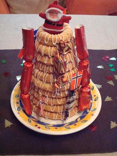 Typical Norwegian Christmas Menu « A New Life In Norway