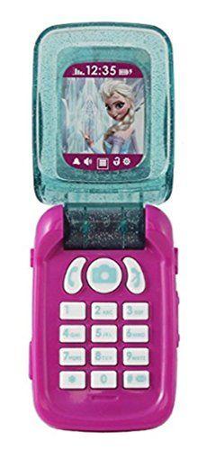 Disney Frozen Flip Phone Imperial Toy https://www.amazon.com/dp/B00JNC7HVG/ref=cm_sw_r_pi_dp_x_P8snybGKC90VN