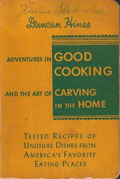 ... And the Art of Carving in the Home.  Copyrights from 1939-1951.