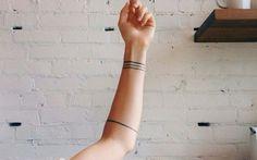 85 Purposeful Forearm Tattoo Ideas and Designs
