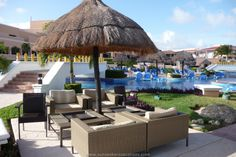 Moon Palace Sunrise - Moon Palace Golf & Spa Resort, Cancun, Mexico