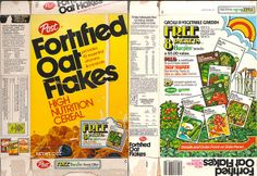 Bring these back. The new healthy versions just don't taste the same!