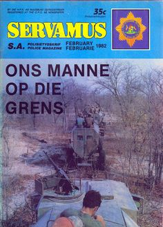 Foto i -Casspir, Koevoet, Etc.! - Google Foto Brothers In Arms, Defence Force, My Land, South Africa, Police, Nostalgia, Army, History, Books