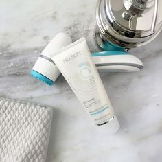 Experience brighter, softer, smoother skin and an energizing facial massage. Simply spend two minutes twice a day to enjoy healthier, youthful looking skin in as little as two weeks. Skin So Soft, Smooth Skin, Whitening Fluoride Toothpaste, Congested Skin, Facial Massage, Wash Your Face, Anti Aging Skin Care, Makeup Yourself, Cleanser