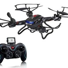 UPair One Drone with 4K Camera Bundle with Accessories (11 Items) – LUXURY SHOP