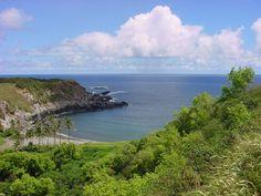 "Pe'ahi ""Jaws"" (not breaking!) - Maui"