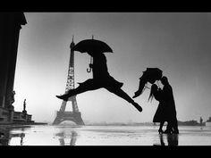 ENJOY! #2 Ep.8 Regina Guerreiro | Ainda em Paris - YouTube