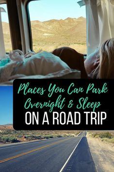 7 Places You Can Park Overnight & Sleep On A Road Trip USA Road Tripping Tips…. Where you can overnight park & sleep on a road trip in America. Road Trip Usa, Road Trip Packing List, Road Trip Essentials, Road Trip Hacks, Road Trip Checklist, Packing Lists, Road Trip With Kids, Family Road Trips, Travel Usa