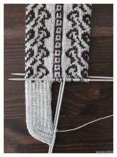 Malli, Socks, Tapestry, Knitting, Crochet, Hanging Tapestry, Tapestries, Tricot, Breien