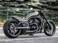 "Awesome custom bike Night Rod Custombike ""Indian Stealth"" by Killer Custom Harley Night Rod, Harley Davidson Night Rod, Harley Davidson Street Glide, Harley Davidson Sportster, Custom Choppers, Custom Motorcycles, Custom Bikes, Night Rod Custom, Vrod Custom"